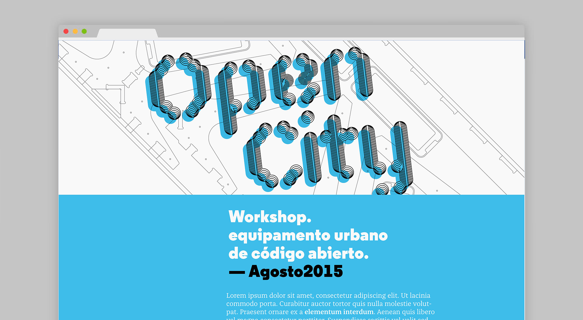 OpenCity